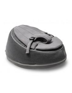 Pouf Doomoo Seat'n Swing - Anthracite