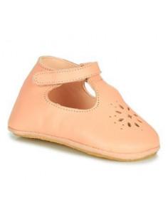 Sandales cuir Lillyp T17 - Pink
