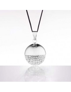 Bola sphere chic - Crystal de Swarovski