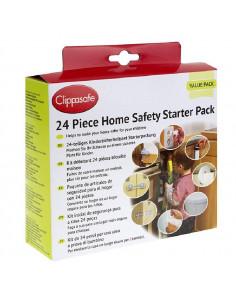 Sécurité à la maison - Pack départ (22Pcs)