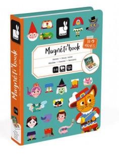 Magneti'book - Contes