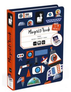 Magneti'book - Cosmos