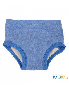 Culotte Trainer - Bleue
