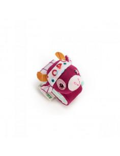 Hochet bracelet - Rosalie