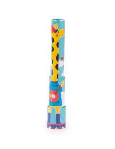 Les jouets métal - Le kaléidoscope girafe
