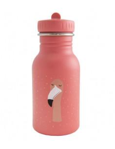 Gourde inox 350ml - Mrs Flamingo