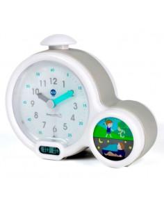 Mon Premier Réveil - Kid'Sleep Clock - White/Grey