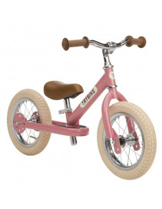Trybike Steel - Vintage Pink