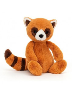 Peluche Bashful Red Panda - Medium