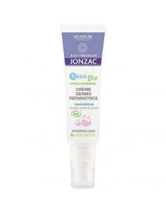 Crème dermo-réparatrice bio Jonzac